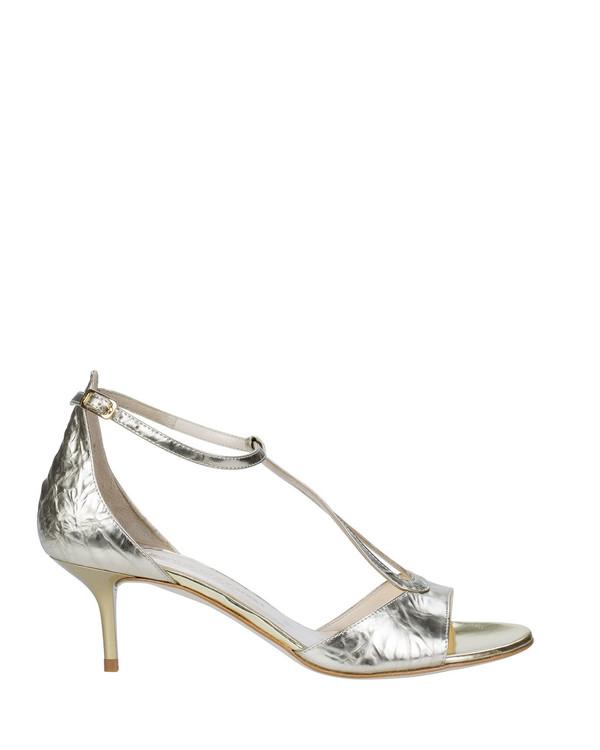 Bianca Buccheri EP04bb Hebe Sandal Gold