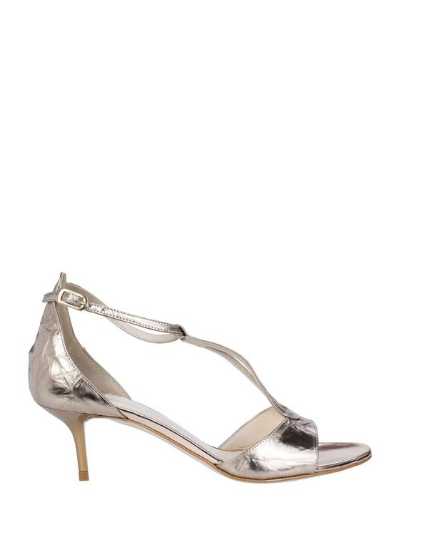 Bianca Buccheri EP04bb Hebe Sandal Copper