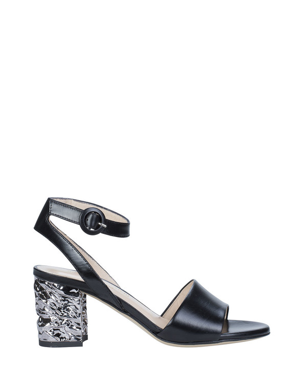 Bianca Buccheri B8082bb Candiz Sandal Black