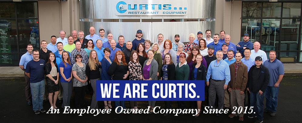 Curtis Restaurant Equipment