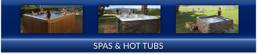 Hot Tubs & Spas