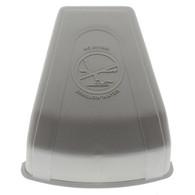 Alum Top Cap Resin - 13614