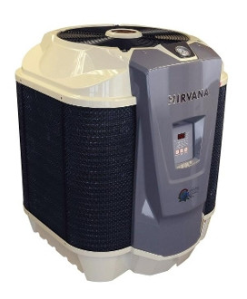 Nirvana F100 Heat Pump