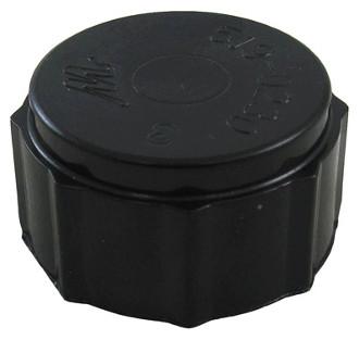 Pro Clean Drain Cap W Gasket Assembly
