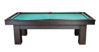 8' Montvale Pool Table