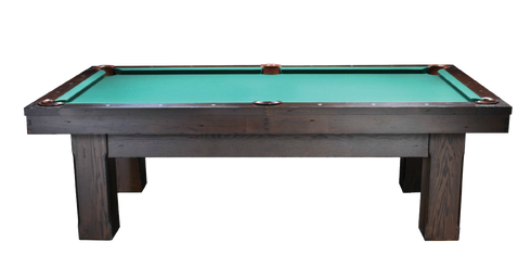8 39 montvale pool table for Pool table 6 x 3