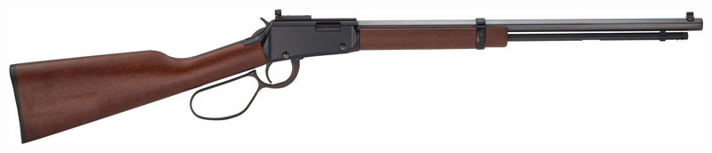 Henry Small Game Carbine .22 Wmr W/peep Sight
