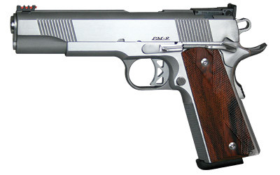 D Wes Pointman Nine 9mm 5[dquote] Sts 9rd