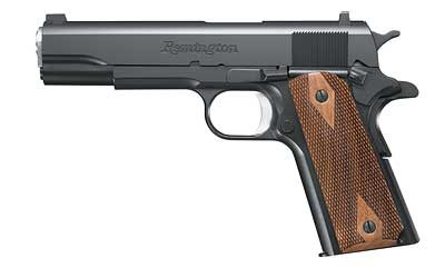 Rem 1911 45acp 5[dquote] 7rd Blk Wlnt 2 Mgs