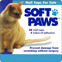 Soft Paws® Feline (Small)