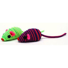 Zanies Hypno Mice - Single (Assorted)