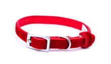 Velvet Dog Collar