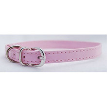 Fashion Angels Patent Leather Dog Collar