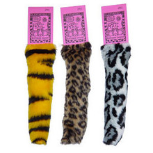 Ratherbee Wild Cat's Tail Organic Catnip Toy - Single (Assorted)
