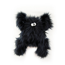 Boogey Monster Squeaker Dog Toy