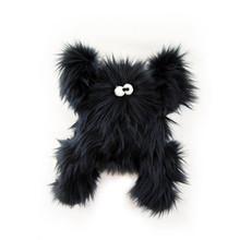 Boogey Monster Squeaker Dog Toy