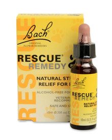 Bach Flower Rescue Remedy