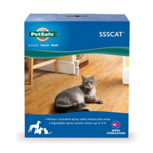 Ssscat Ultimate Cat (Pet) Control System