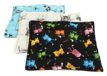 Honeysuckle Play Mat - Single (Assorted)