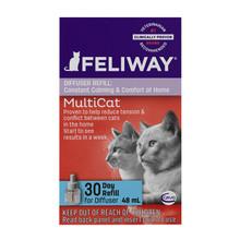 Feliway Multicat Diffuser Refill