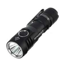 Manker U11 1050 Lumen CREE XP-L LED USB Rechargeable Flashlight