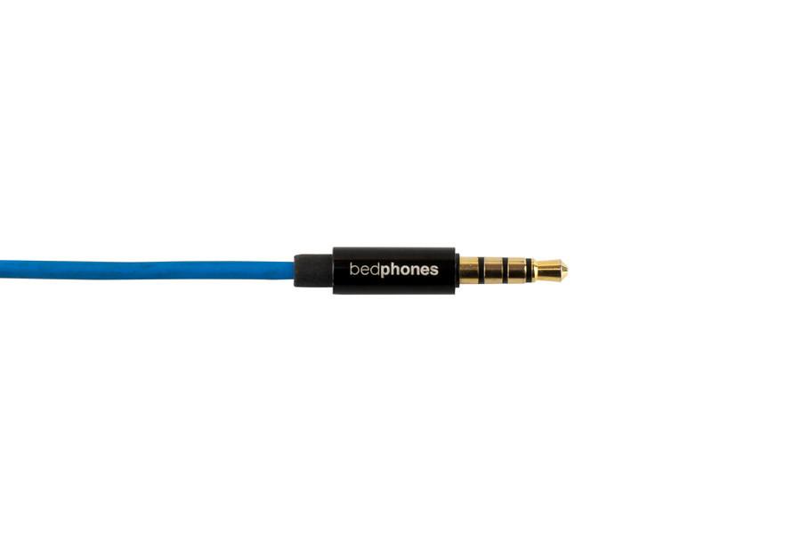 New! Bedphones - The World's Smallest On-Ear Headphones (Gen. 3.5)