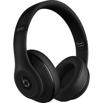 Beats by Dr. Dre Studio 2 Wireless Headphones - Matte Black