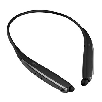 LG HBS-820 Tone Ultra Wireless Bluetooth Stereo Headset (Black)