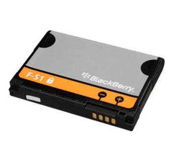 Blackberry  F-S1  Battery BAT-26483-003