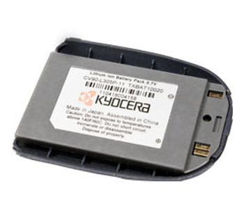 Kyocera Blue TXBAT10020 Battery