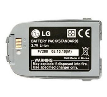 LG F7200 Battery