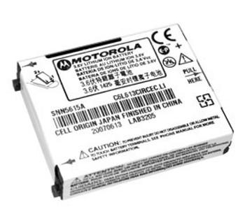 Motorola SNN5615A Extended Battery