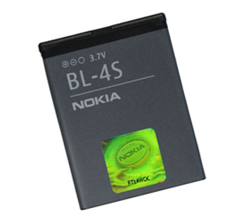 Nokia BL-4S Battery