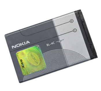 Nokia BL-4C Battery