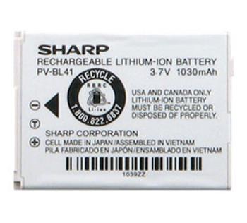 Sharp PV-BL41 Battery