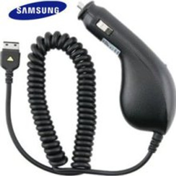 Samsung Car Charger Original CAD300SBE