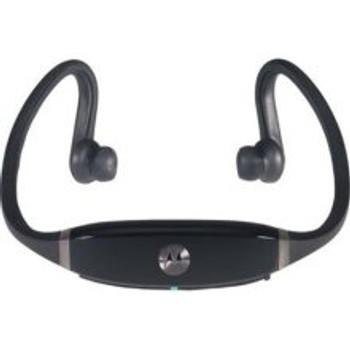 Motorola  MOTOROKR Special Edition Black S9 Bluetooth Stereo