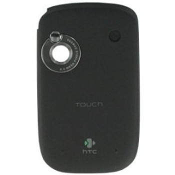 Sprint HTC Touch Black Standard Battery Door