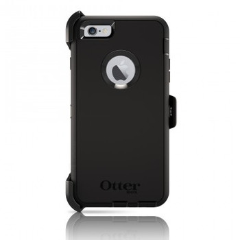 OtterBox iPhone 6 Plus/6s Plus Defender Series Case & Holster