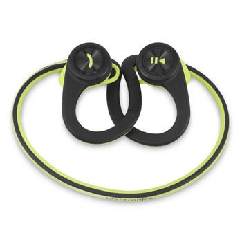 Plantronics BackBeat Fit Wireless Bluetooth Sport Headphones (Green)