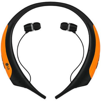 LG HBS-850 Tone Active Bluetooth Stereo Headset (Orange)