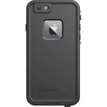 LifeProof fre Case iphone 6 Plus/6s Plus - Black