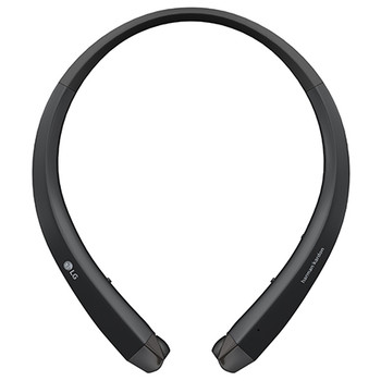 LG HBS-910 Tone Infinim Bluetooth Stereo Headset (Black)