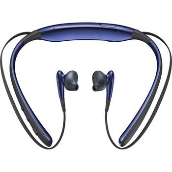Samsung Level U Bluetooth Headphones - Black Sapphire