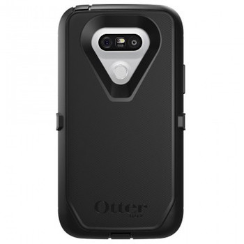 OtterBox LG G5 Defender Series Case & Holster - Black