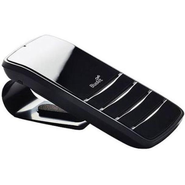 BlueAnt Commute Voice Control Bluetooth Speakerphone Car Kit Speech to Text