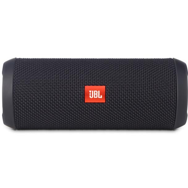 JBL Flip 3 Wireless Portable Stereo Speaker (Black)