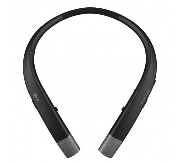 LG HBS-920 Tone Infinim Bluetooth Stereo Headset (Black)