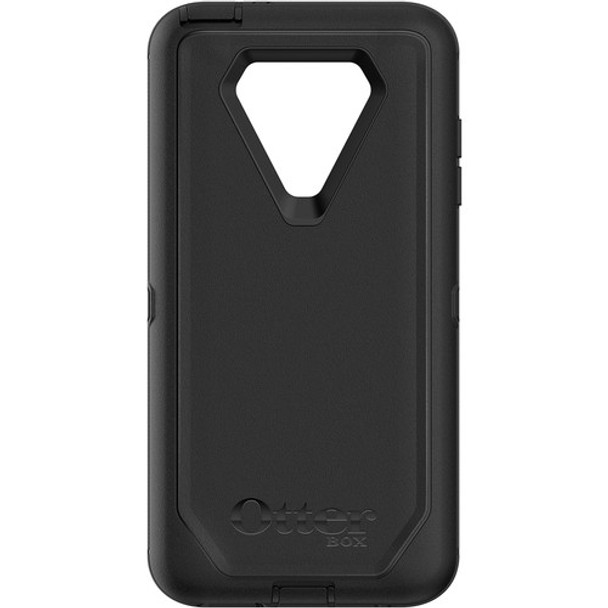 OtterBox LG G6 Defender Series Case & Holster - Black