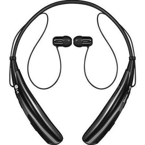 LG Tone Pro HBS-750 Bluetooth Stereo Headset